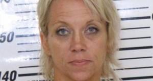 Davenport Woman Accused Of Theft