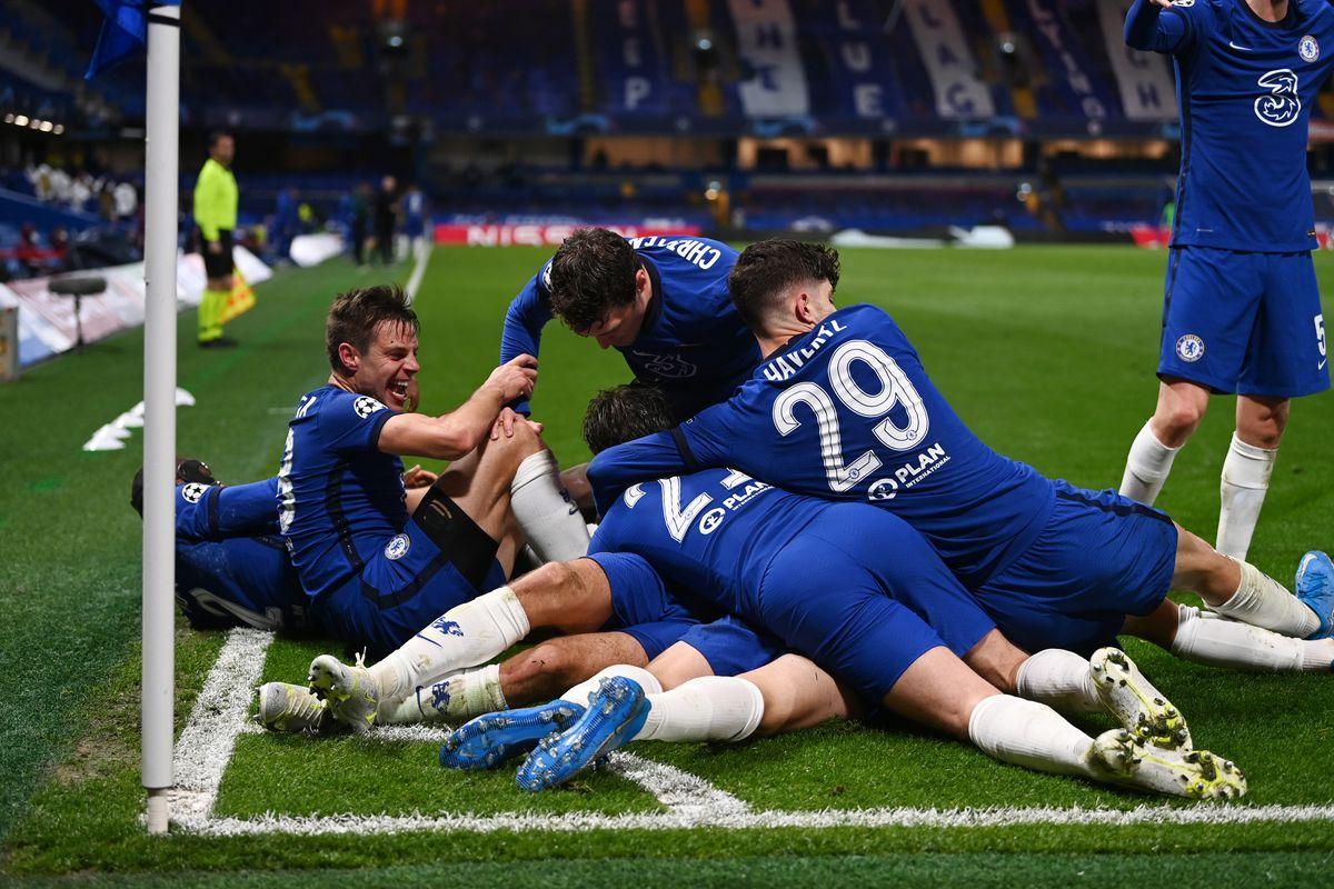 Les défis des joueurs de Chelsea si ils gagnent la Ligue des Champions