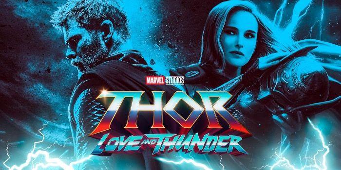 NEW! Marvel leaks plot line for upcoming Thor: Love and Thunder