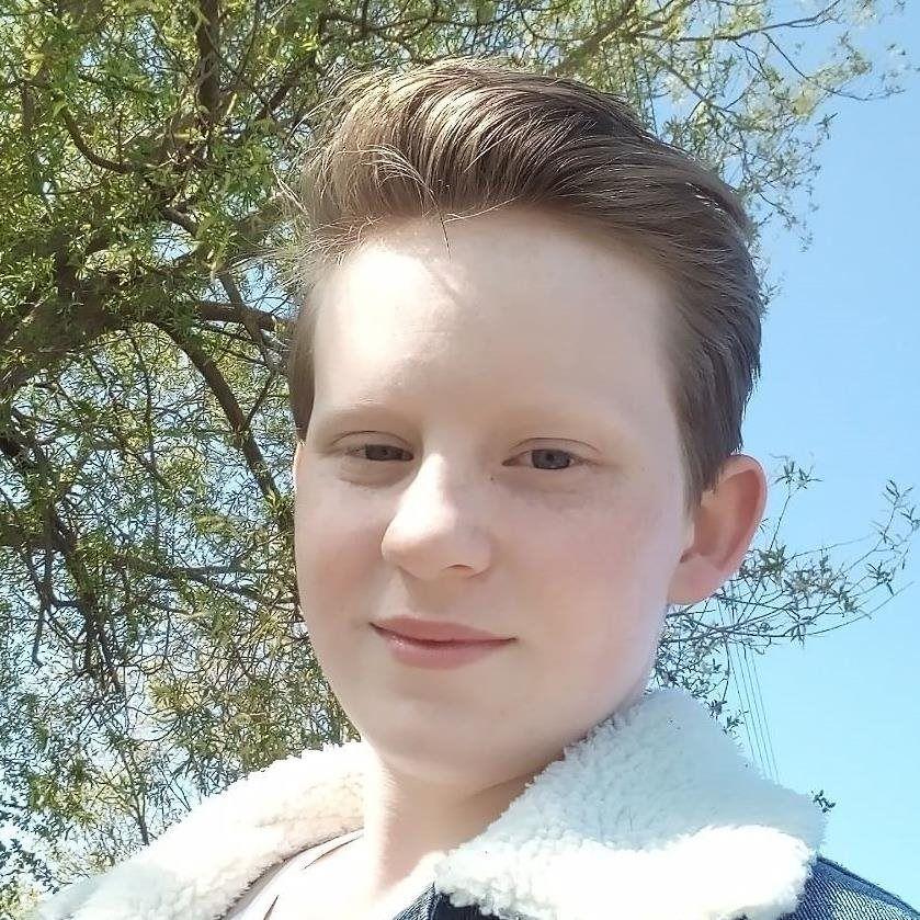 Mace Leyden 13 Year Old Rising Star!!