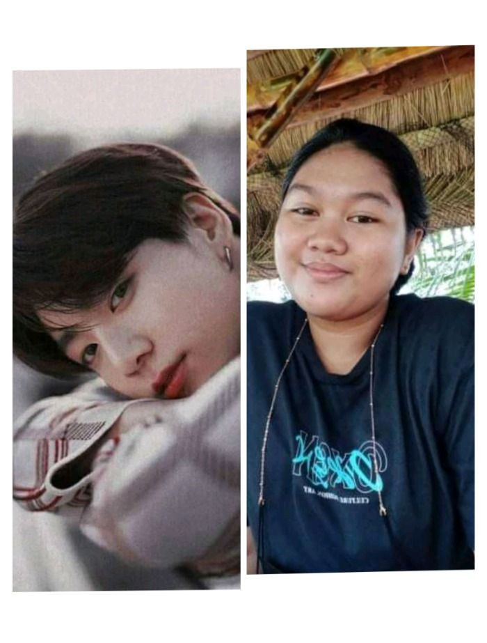 Dispatch reported Riza Guibone and BTS Jeon Jungkook are dating.