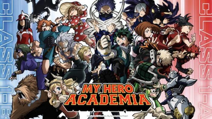 My Hero Academia S5 Just Got Cancelled!
