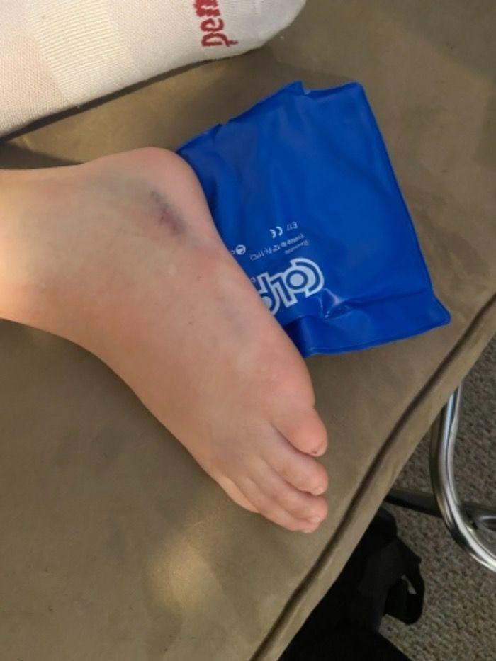 RIO ZACKS FOOT