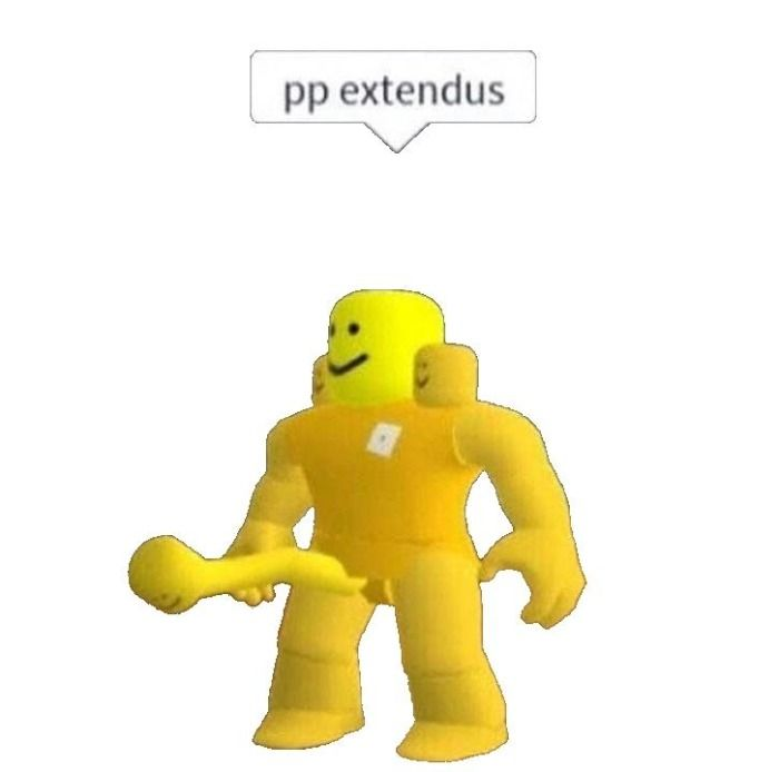 My pp is large