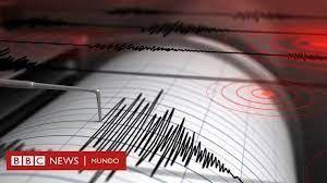 Alarma de temblor en Bogota