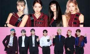 BTS & BLACKPINK confirman la colaboración para agosto del 2021!!