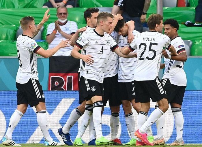 DFB-Auswahl beendet Three-Lions Fluch in einem Wahnsinns-Spiel!