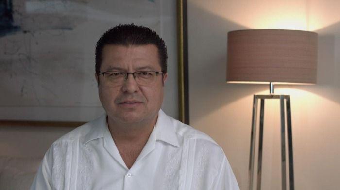 Se cancela la feria, pero ahi de ustedes donde se vayan a Cancun; Armando Cabada