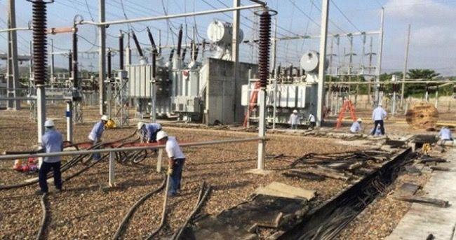 Al menos 24 barrios estarán sin luz este Domingo en Santa Marta por mantenimiento