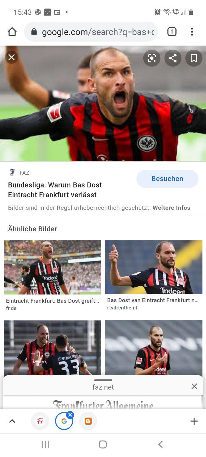 Ex Frankfurter wechselt zum Rivalen Kaiserslautern