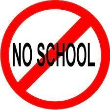NO MORE SCHOOL ALL TEACHERS DISAPPEAR